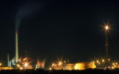 Gaz ziemny – zagrożenia dla środowiska